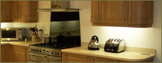 Kitchen Fitters Bromley